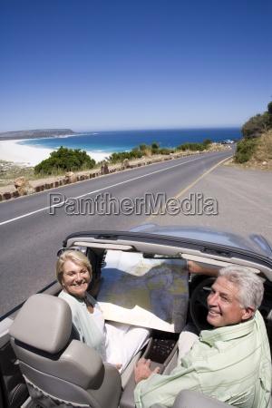 sydafrika cape town senior par med