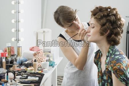kvinde kvinder mode farve kvindelig horisontal