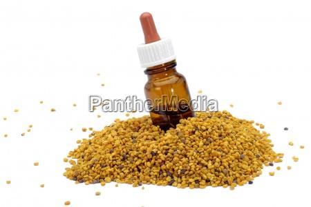 sundhed ojne forkolelse pollen medikamenter blomsterstov