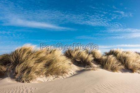 dune pa ostersoen
