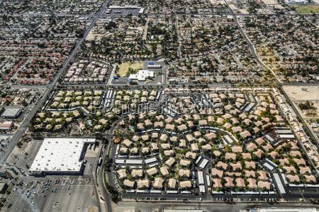 huse parkeringsplads luftfoto jord grundstykke land