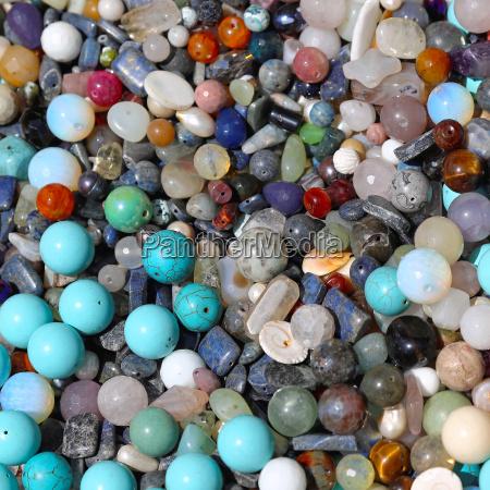 mode farve moderne smykker juveler kostbare