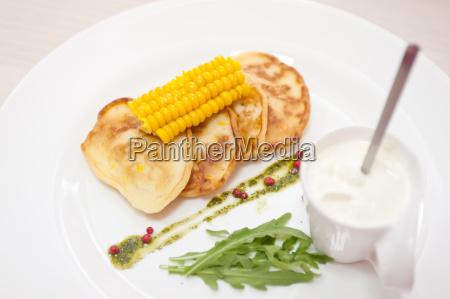 mad levnedsmiddel naeringsmiddel fodevare sod closeup