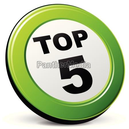 top fem ikon
