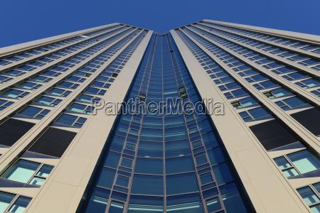 skyskraber i frankfurt