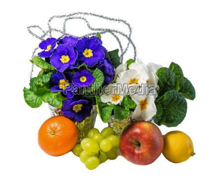 vitamins in spring