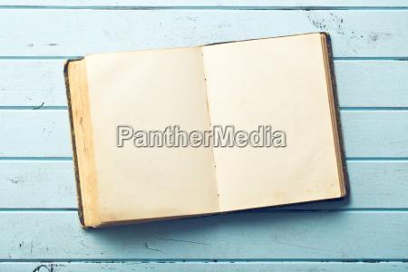 Abn den gamle bog