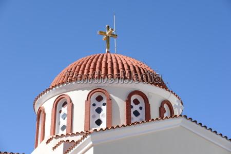 kirke i elounda kreta