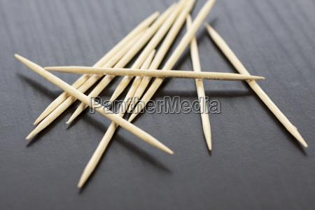 madeira boca dentes higiene palito limpeza