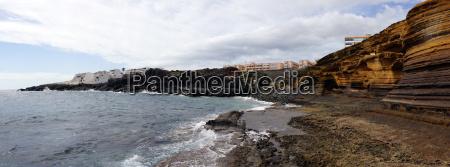 ferie strand seaside stranden kysten spanien