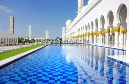 hus bygning sted for tilbedelse moske