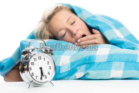 kvinde seng traet mat vagen gabe