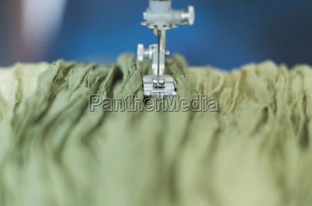 mode tekstilindustrien silke tekstiler