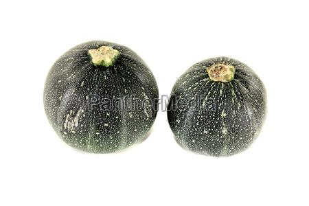 friske runde ra zucchini