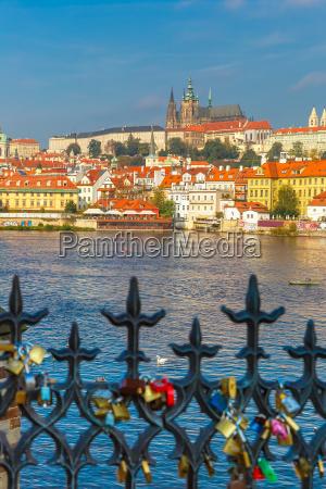 tur rejse turisme europa prag tjekkisk