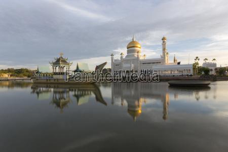 moske muslimske brunei