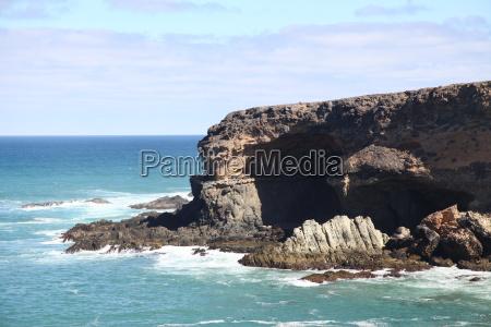 ferie, hule, kanariske øer, de kanariske øer, rejse, ø - 14258795