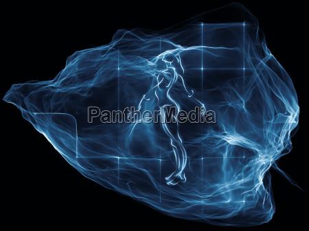 inner life of drom partikel