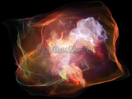 vision of mind partikel
