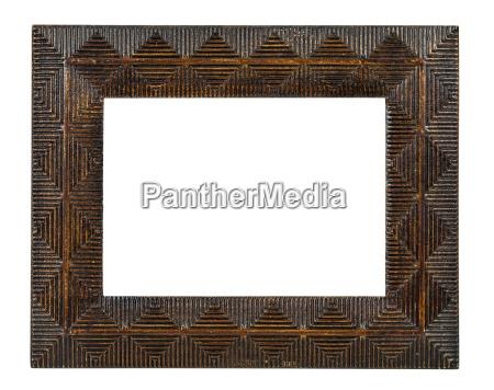 dekorative tomme bronze billedramme