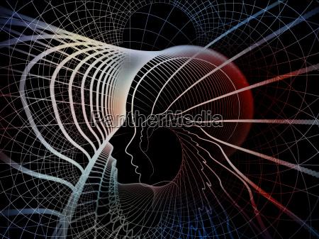 propagacion de la geometria del alma