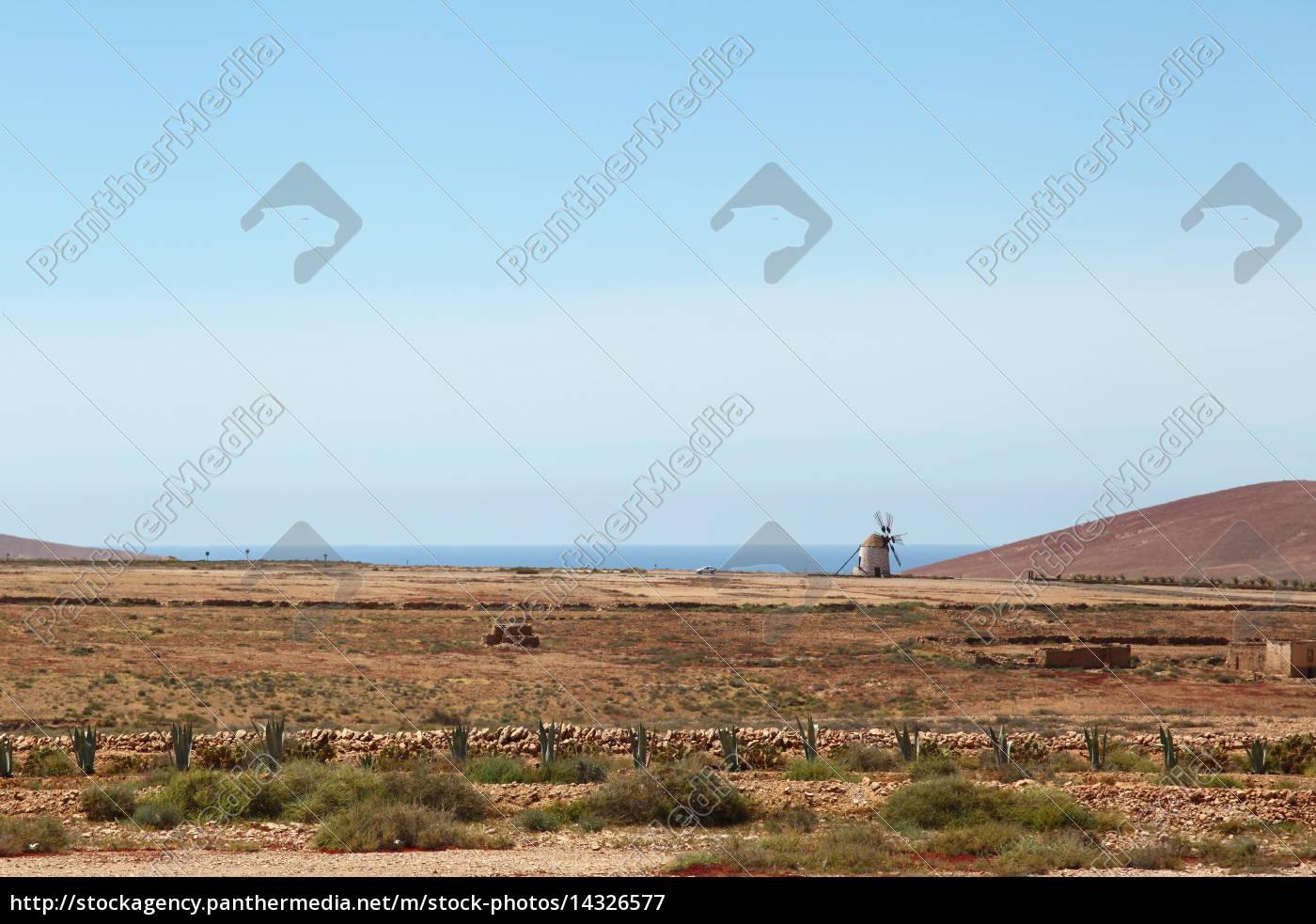 horisont, ferie, kanariske øer, de kanariske øer, landskab, natur - 14326577