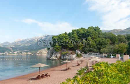 royal beach i montenegro