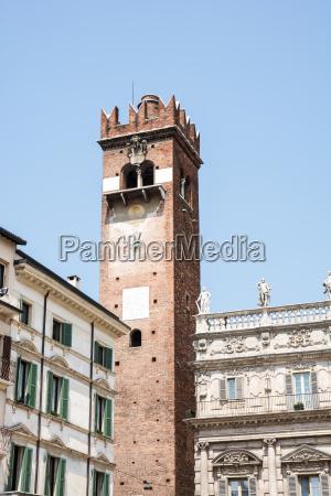 torre del gardello i verona