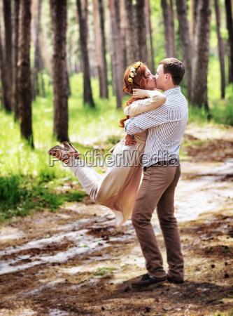 romantisk kys kisses smacker kaerlighed elske