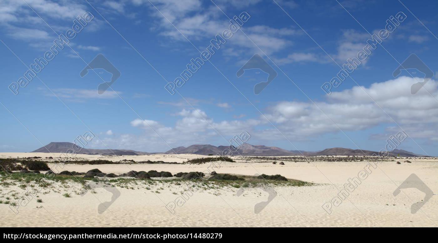 ferie, kanariske øer, de kanariske øer, landskab, natur, rejse - 14480279