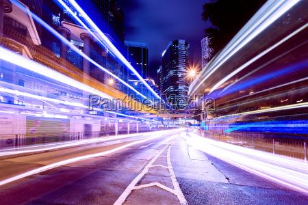 travl trafik pa vejen