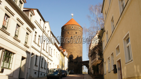 gamle tower i sachsen