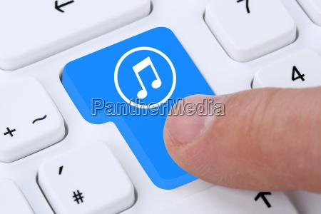 bestille tastatur computertastatur musik hore forretning