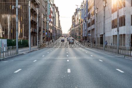gade i bruxelles