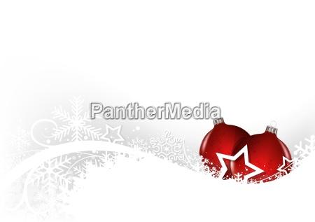 white christmas lykonskningskort