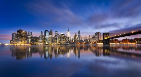 new york city lys