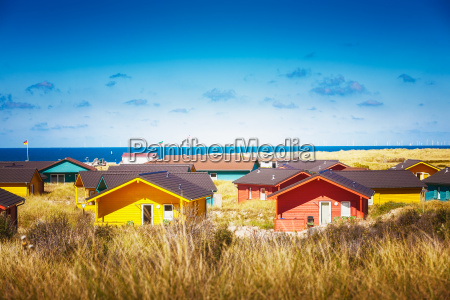 strand huse