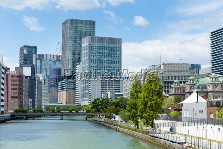 bla kontor bygninger by metropol park