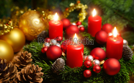 fjerde advent