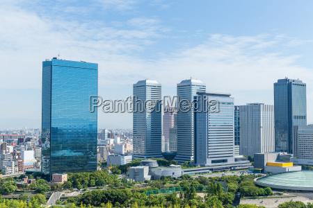 kontor by metropol park moderne asien