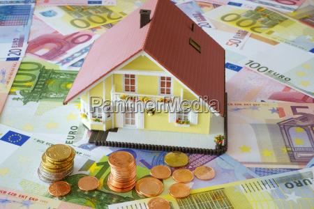 hjem som en investering