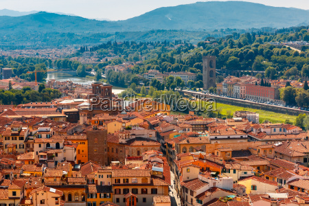 by europa toscana firenze italien