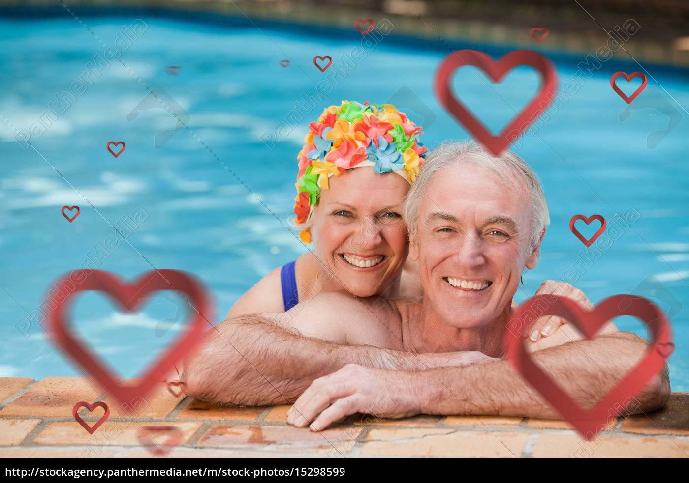 Dating for ældre par