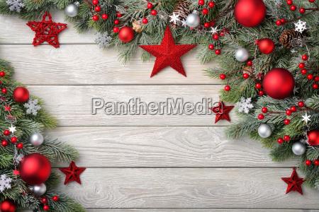 den perfekte julen baggrund