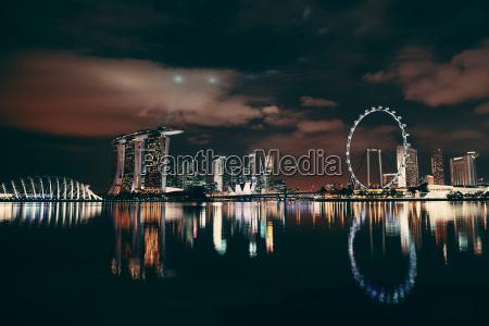 tur rejse by metropol moderne asien