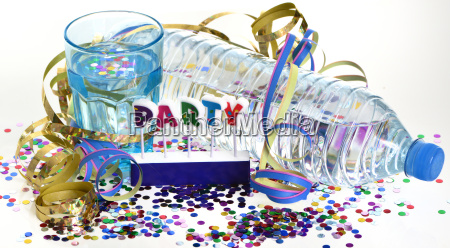 party fejre uden alkohol