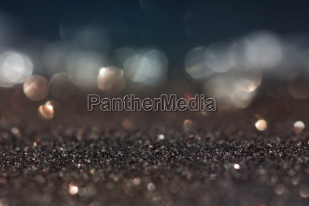glitter baggrund