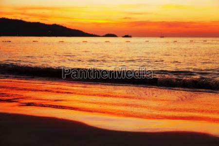 phuket sunset phuket sunset phuket sunset