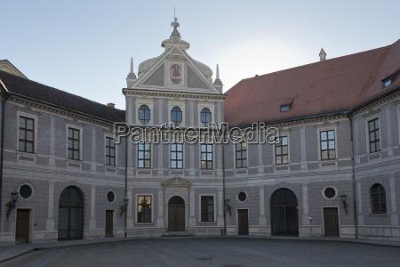 storico famoso turismo baviera germania monaco