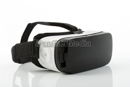 virtuelle virkelighed briller
